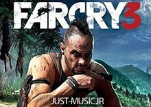 دانلود موزیک های زیبای بازی Far Cry 3