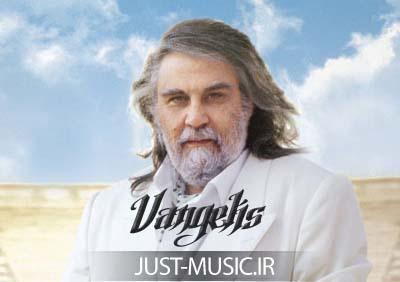 دانلود بهترین آهنگ های بی کلام ونجلیس (ونگلیس) Vangelis