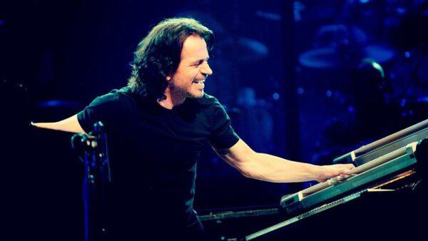 بهترین آهنگ های یانی The Best of Yanni - مجموعه کامل