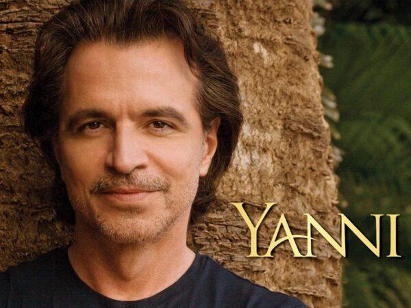 یانی Yanni