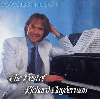 بهترین آهنگ های بی کلام ریچارد کلایدرمن Richard Clayderman