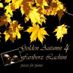 آلبوم پاییز طلایی 4 از استاد فریبرز لاچینی Fariborz Lachini