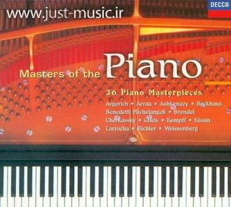 36 موسیقی برتر و بی کلام پیانو کلاسیک Piano Classic