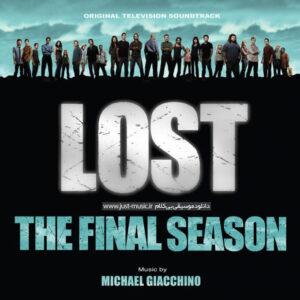 موسیقی سریال گمشدگان (لاست-LOST) فصل آخر – ششم 6
