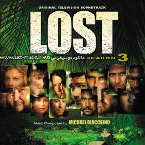 آلبوم موسیقی فصل سوم سریال گمشدگان LOST