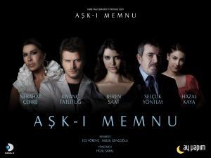 البوم اهنگ های سریال ترکیه ای عشق ممنوع Ask i Memnu