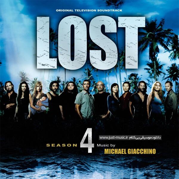 آلبوم موسیقی فصل چهارم سریال گمشدگان (سریال لاست) LOST