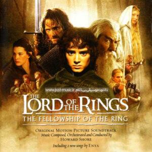 البوم موسیقی متن فیلم ارباب حلقه ها The Lord Of The Rings