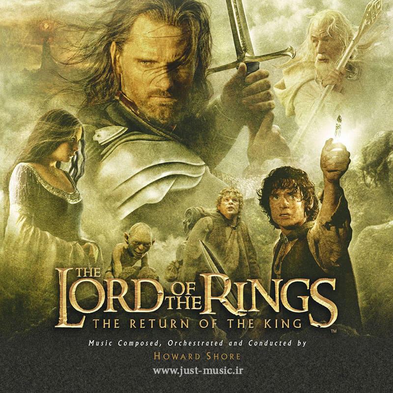 موسیقی متن فیلم ارباب حلقه ها The Lord Of The Rings