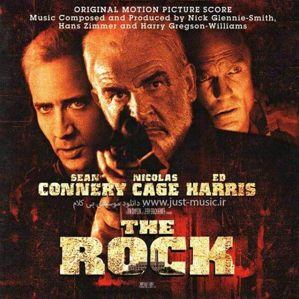 موسیقی متن زیبای فیلم صخره The Rock