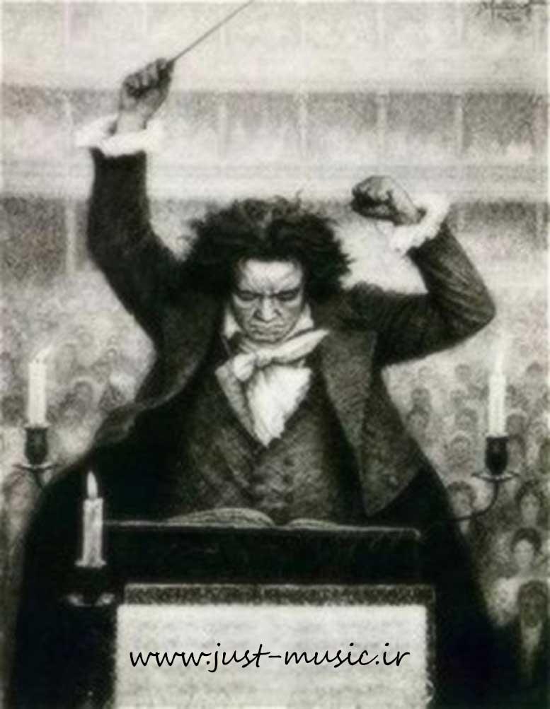 بهترین آهنگ های کلاسیک بتهوون - Beethoven