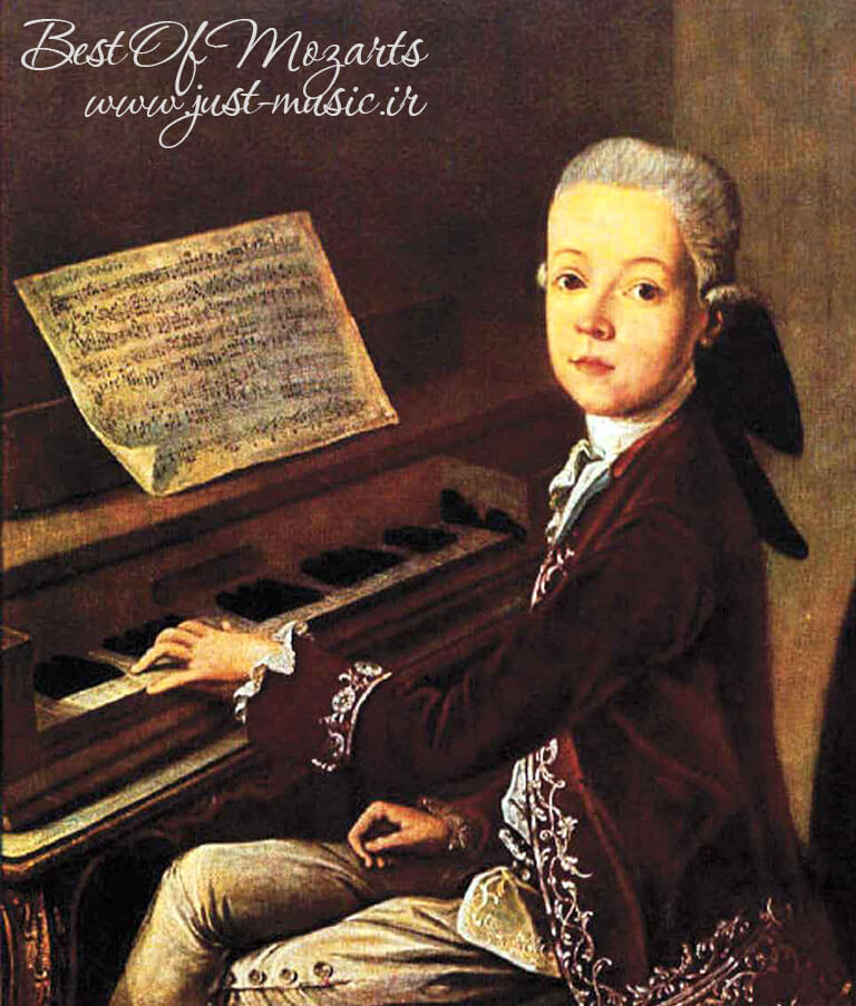 Best Of Mozart (2)
