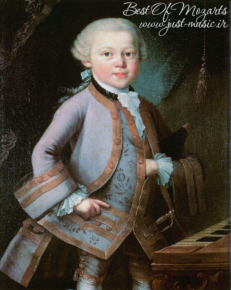 Best Of Mozart (3)
