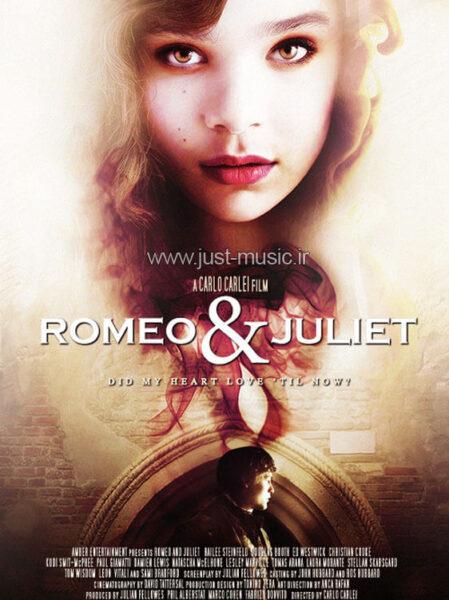 موسیقی متن زیبای فیلم رومئو و ژولیت Romeo & Juliet