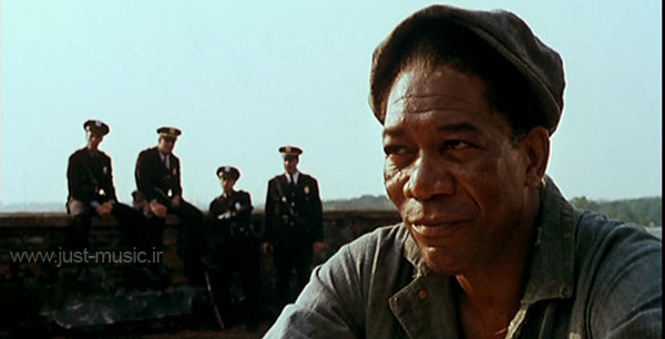 the shawshank redemption (3)