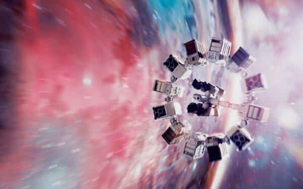 در میان ستارگان Interstellar