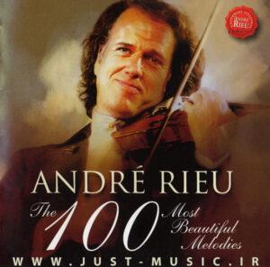 بهترین آهنگ های بی کلام آندره ریو Andre Rieu