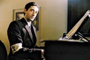 موسیقی متن فیلم پیانیست The Pianist