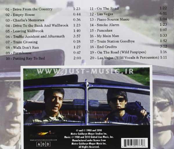 RainMan-Soundtracks