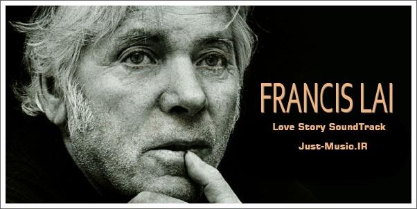 موسیقی متن فیلم داستان عشق Love Story