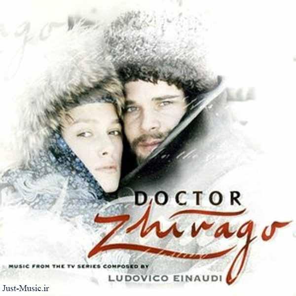 موسیقی متن سریال دکتر ژیواگو Doctor Zhivago