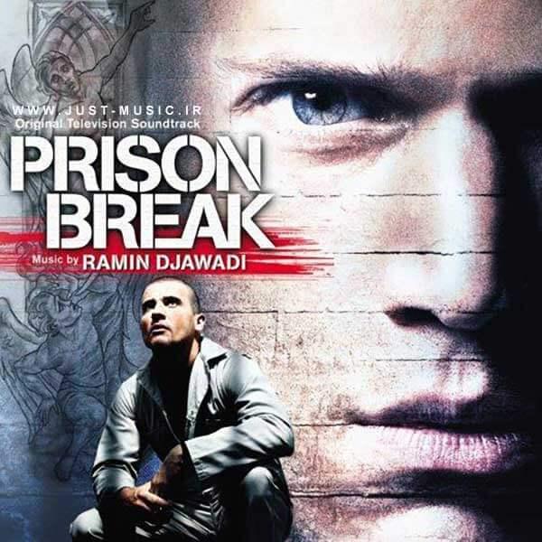موسیقی متن سریال فرار از زندان Prison Break