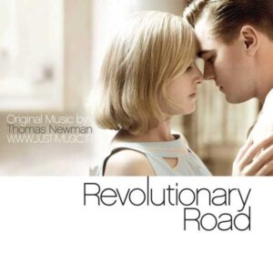 موسیقی متن فیلم جاده انقلابی Revolutionary Road