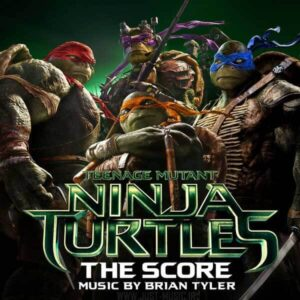 موسیقی متن لاکپشت های نینجا Teenage Mutant Ninja Turtles