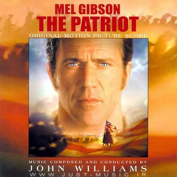 موسیقی متن فیلم میهن پرست The Patriot