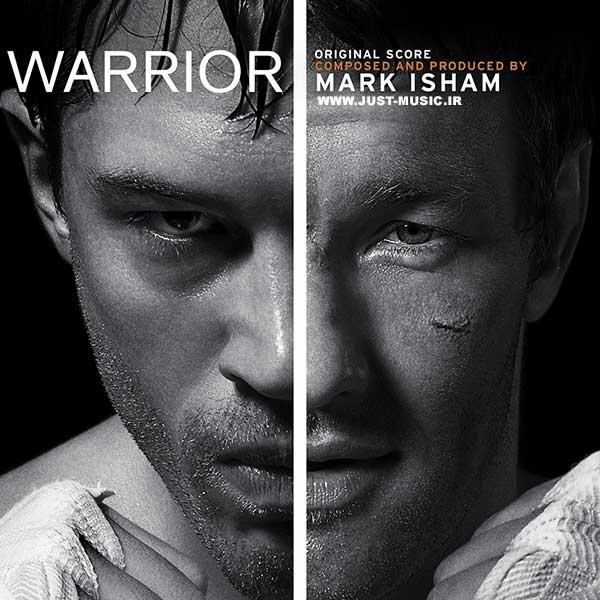 موسیقی متن فیلم مبارز Warrior