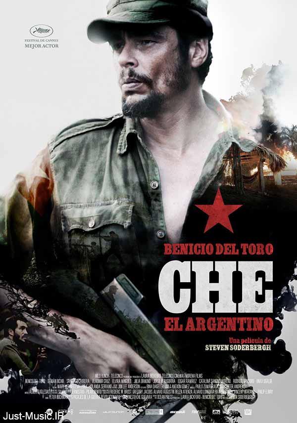 موسیقی متن فیلم چه یا چه گوارا Che