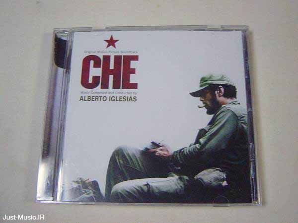 موسیقی متن فیلم چه یا چگوارا Che