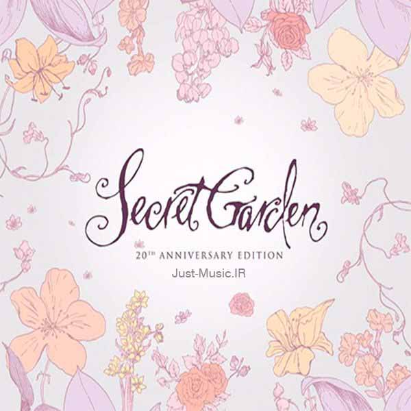 بهترین آهنگ های سکرت گاردن Secret Garden در بیستمین سالگرد تاسیس