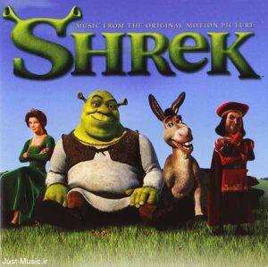 موسیقی متن شرک Shrek