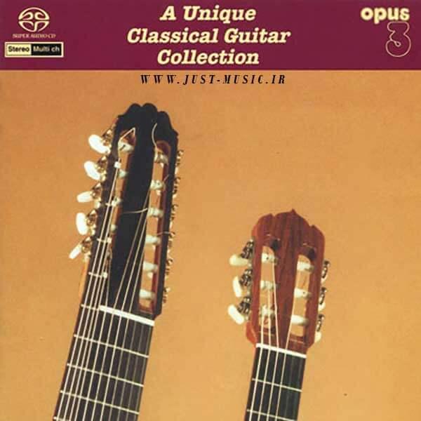 مجموعه بهترین آهنگ های بی کلام گیتار کلاسیک Classical Guitar