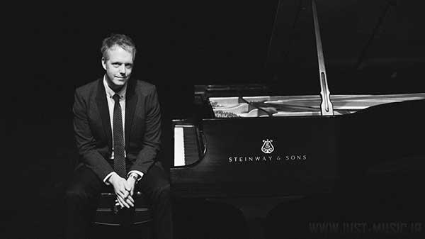 آلبوم موسیقی اثار مدرن شوپن The Chopin Variations از چاد لاوسون