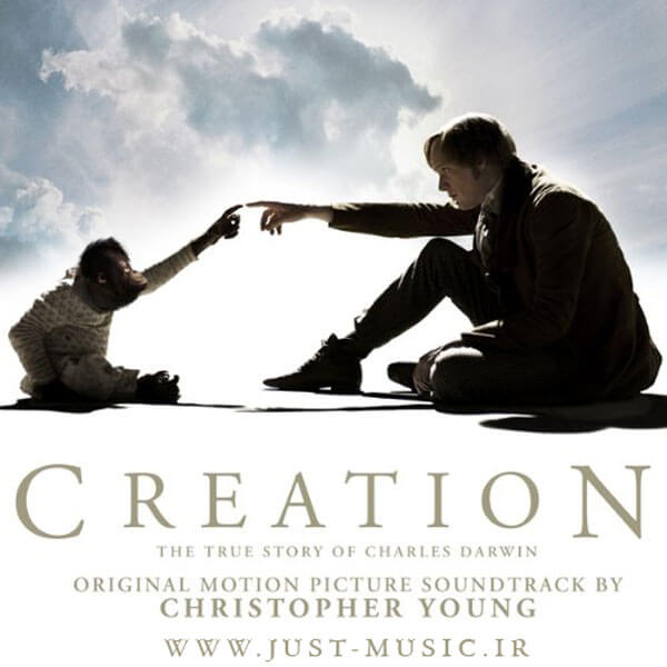 موسیقی متن فیلم آفرینش Creation از کریستوفر یانگ