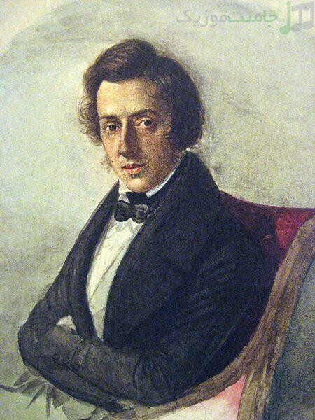 بهترین های شوپن (The Very Best Of Chopin)