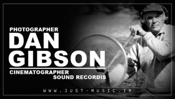 ترکیب آهنگ های بی کلام آرامش بخش گیتار و صدای طبیعت از دن گیبسون