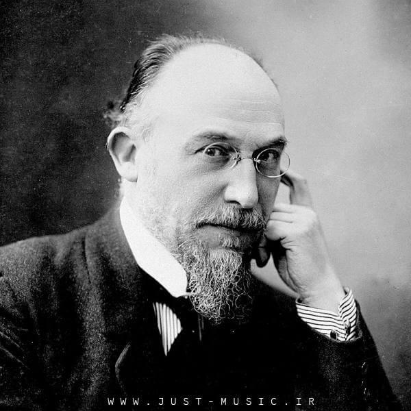 اریک ساتی(Erik Satie)