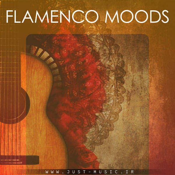 بهترین آهنگ های تکنوازی گیتار فلامنکو Flamenco Moods