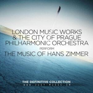 مجموعه بهترین آهنگ های هانس زیمر Hans Zimmer