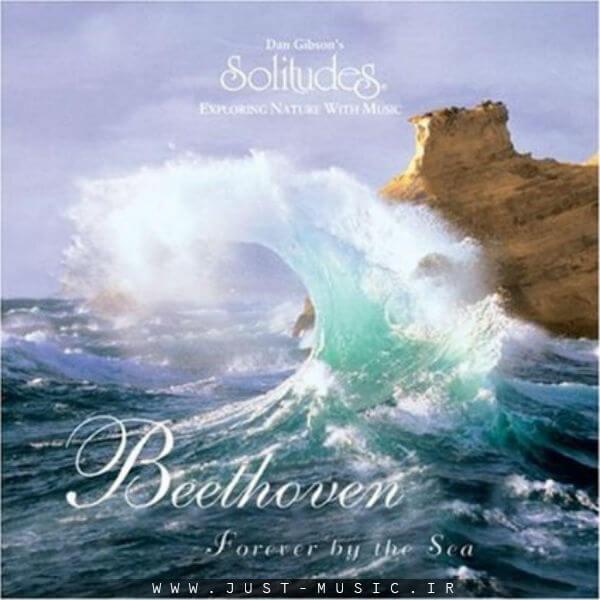 ترکیب صدای طبیعت دریا با موسیقی کلاسیک بتهوون از دن گیبسون