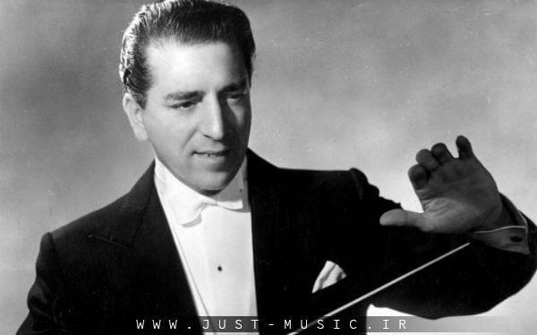 بهترین آهنگ های مانتووانی Mantovani