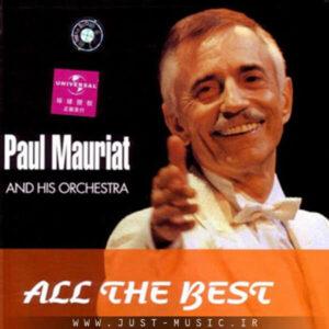 بهترین آهنگ های بی کلام پُل موریا Paul Mauriat