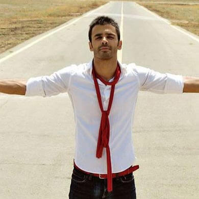 رپوتاژ آگهی: دانلود آهنگ جدیدی از سیروان خسروی و خلاصه زندگینامه