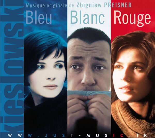 دانلود آلبوم موسیقی متن فیلم آبی Blue (سه گانه رنگ ها Three Colors) اثر زبیگنف پرایزنر
