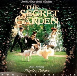 موسیقی متن زیبای فیلم باغ مخفی (اسرار) The Secret Garden