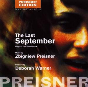 موسیقی متن زیبای فیلم آخرین سپتامبر The Last September