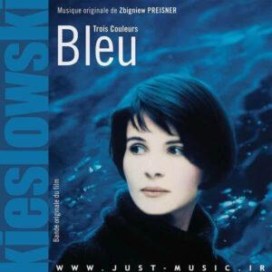 موسیقی متن فیلم آبی Blue (از سری سه رنگ Three Colors)